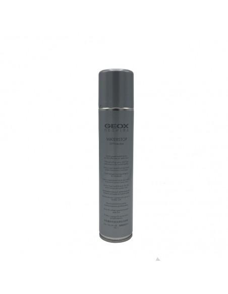 Geox spray impermeabilizzante per scarpe in pelle camoscio tessuto