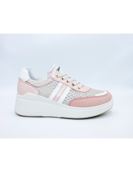 Igi & Co. scarpe da donna con zeppa sneakers Perla 5166855