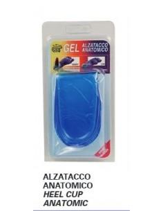 Alzatacco anatomico in gel GT
