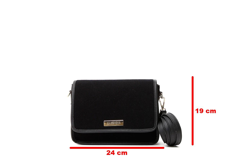 cafè noir borsa da donna con tracolla BII003
