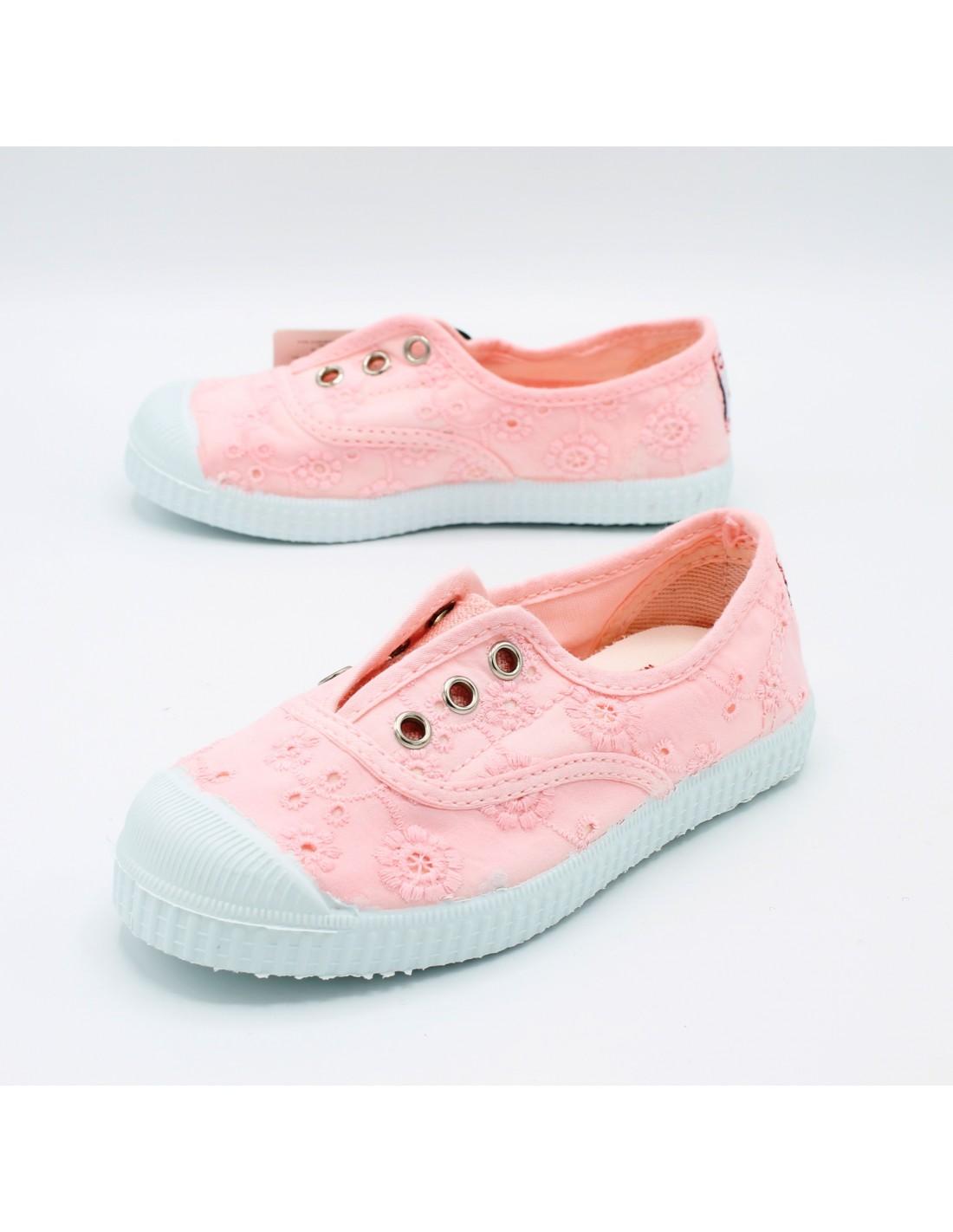 Cienta Scarpe da Bambina Ragazza Sneakers per Bimbe Estive Tennis Bimba 27 28 31