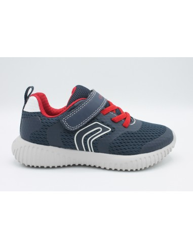 Tea Scarpe Geox In 8k0opnwx Junior Waviness Sneakers Con Ragazzo J926tb QCtBsxdohr