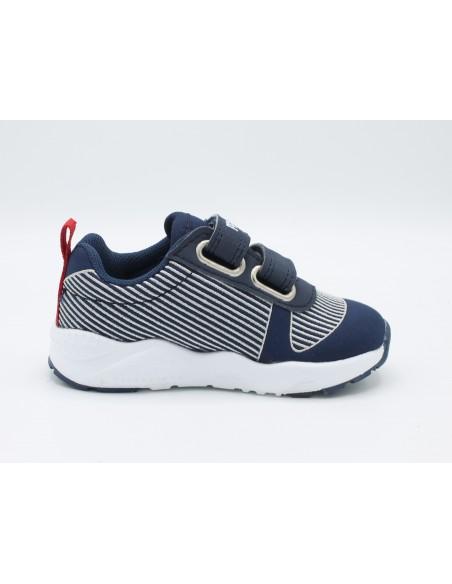 Primigi scarpe da bambino primi passi con strappo 3446211