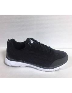 Dimensione danza scarpe donna sneakers sportive soletta interna memoryfoam Shine
