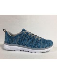 Dimensione danza scarpe donna sneakers sportive soletta interna memoryfoam Step