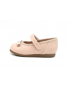 Mayoral scarpe da bambina eleganti ballerine per cerimonia 42010