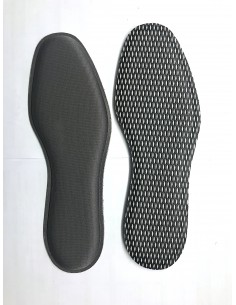 GT plantare solette per scarpe in memory foam e lattice