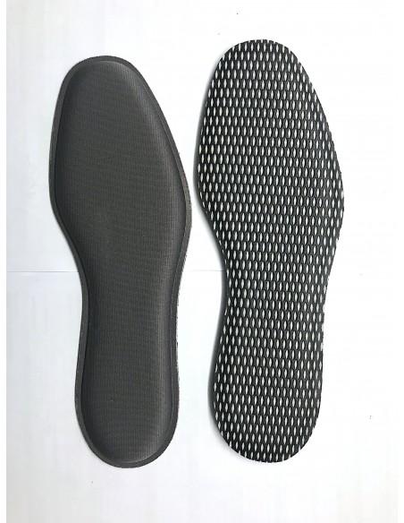 GT plantare solette per scarpe in memory foam e lattice